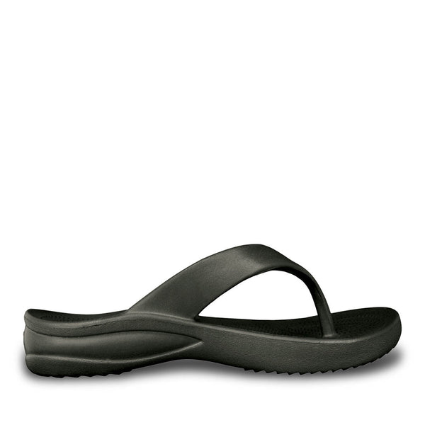 Toddlers' Flip Flops - Black
