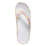 Women's Flip Flops - Welcome to Las Vegas
