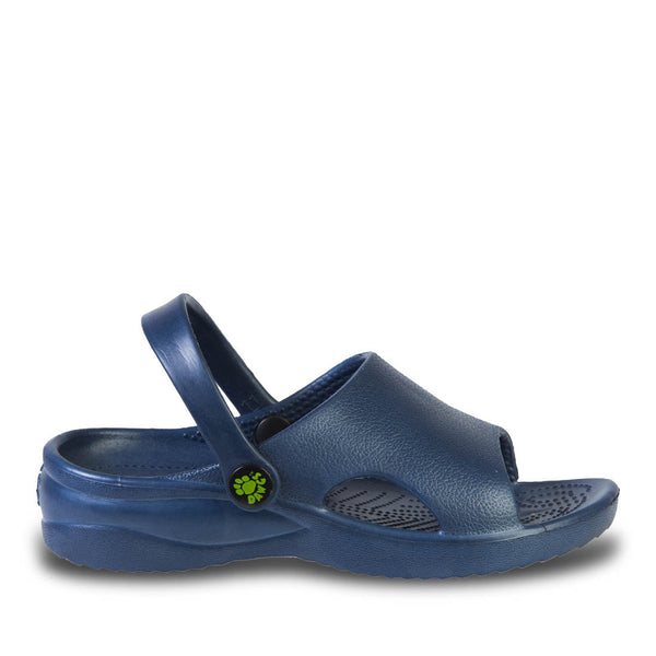 Kids' Slides - Navy