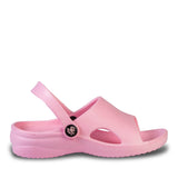 Kids' Slides - Soft Pink