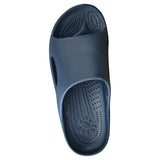 Women's Slides - Navy