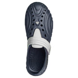 Women's Ultralite Spirit Shoes - Navy with White