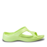 Women's X Sandals - Lime Green