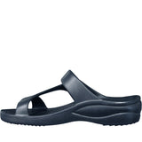 Girls' Z Sandals - Navy
