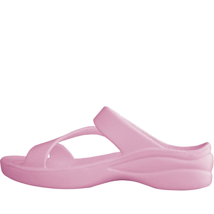 Toddlers' Z Sandals - Soft Pink