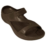 Women's Z Sandals - Dark Brown (Special Offer)