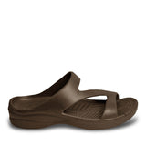 Women's Z Sandals - Dark Brown