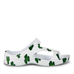 Women's Z Sandals - Clovers