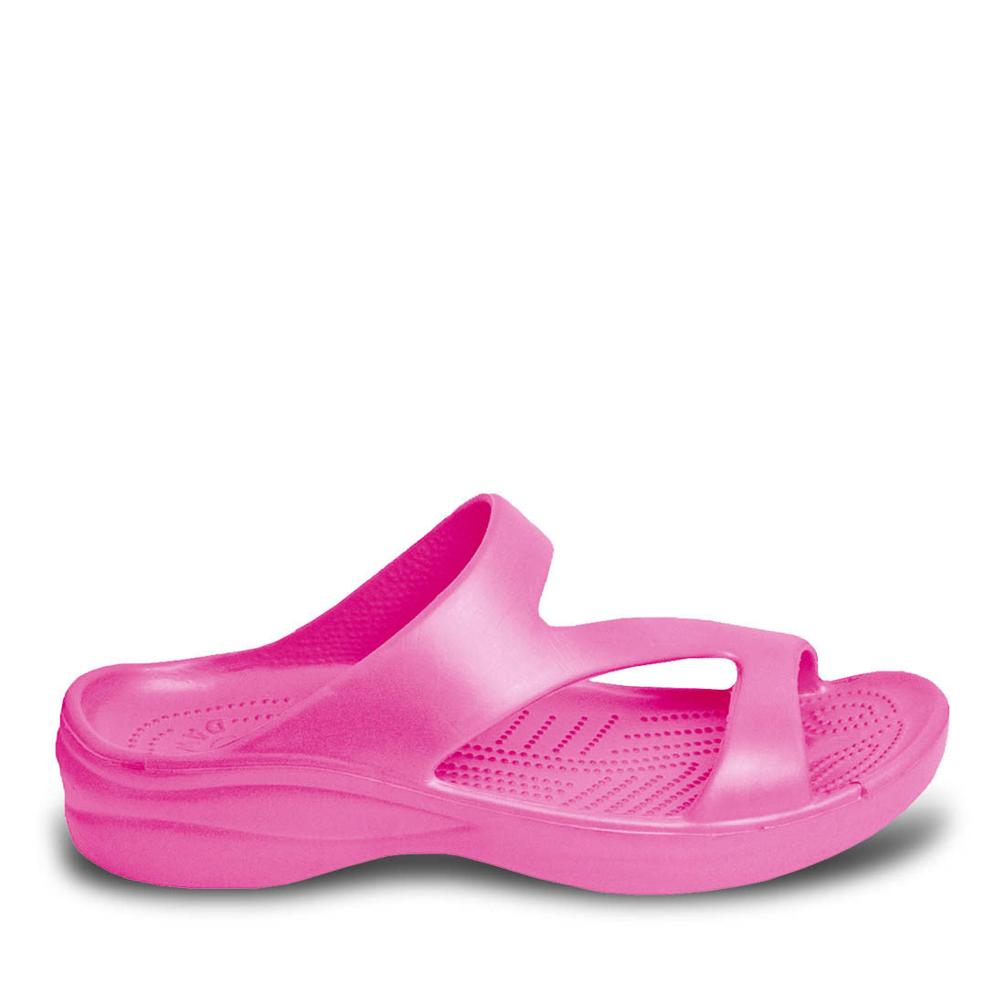 Image of Women's Z Sandals - Hot Pink