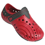 Boys' Premium Spirit Shoes - Red with Black (Special Offer)