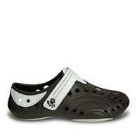 Girls' Premium Spirit Shoes - Black with White