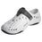 Girls' Premium Spirit Shoes - White with Black
