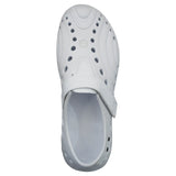 Men's Premium Spirit Shoes - White with White