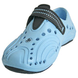 Toddlers' Premium Spirit Shoes - Baby Blue with Navy
