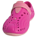 Toddlers' Premium Spirit Shoes - Hot Pink with Soft Pink
