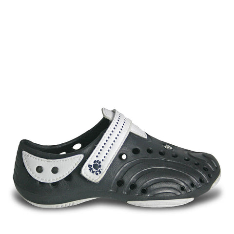 Toddlers' Premium Spirit Shoes - Navy with White