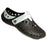 Women's Premium Spirit Shoes - Black with White