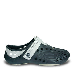 Women's Premium Spirit Shoes - Navy with White