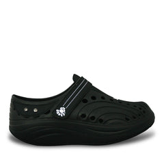 Women's Spirit Walkers - Black with Black