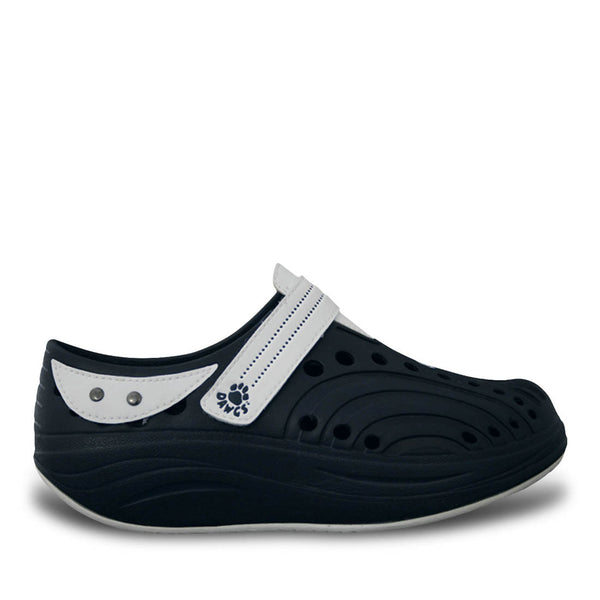 Women's Spirit Walkers - Navy with White