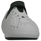Women's Spirit Walkers - White with Black