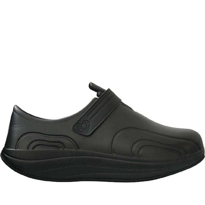 Men's Ultralite Walkers – Black with Black