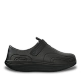 Women's Ultralite Walkers - Black with Black