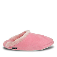 Women's Foam Slide Scuffs - Soft Pink