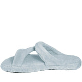 Women's Fluffy Z Slippers - Baby Blue (Special Offer)