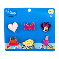 Disney Dawg Tag Shoe Charm Starter Pack - Minnie (P6053)