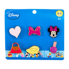 Disney Dawg Tags Shoe Charms Starter Pack - Minnie (P6053)
