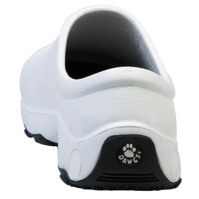 Men's Working Dawgs Tracker Pro - White with Black