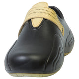 Men's Ultralite Tracker - Black with Tan