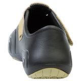 Women's Ultralite Tracker - Black with Tan
