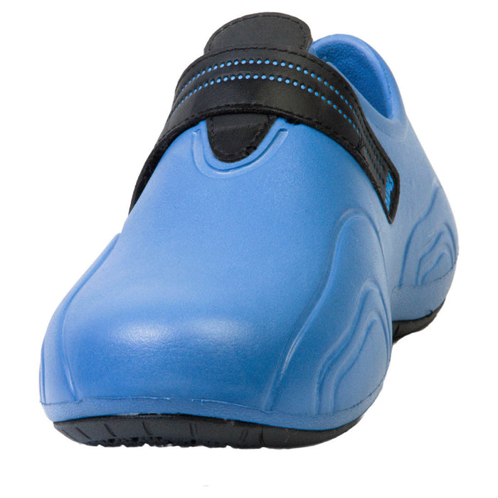 Women's Ultralite Tracker - Ciel Blue with Black