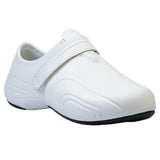 Women's Ultralite Tracker - White with Black