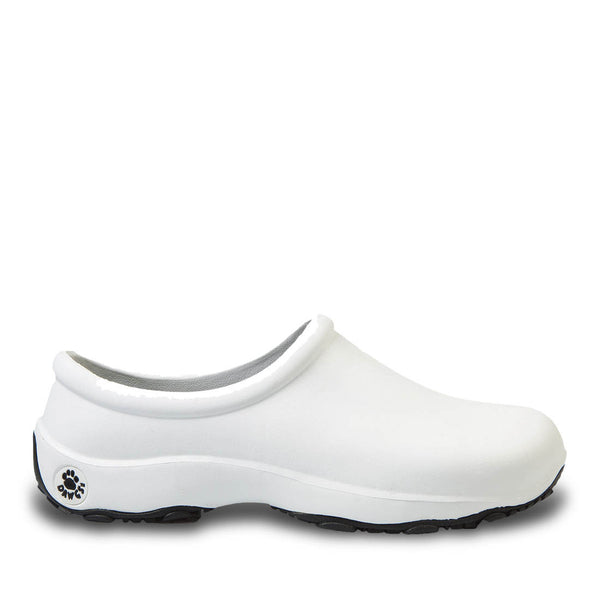 Men's Premium Working Dawgs - White with Black