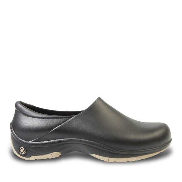 Women's Premium Working Dawgs - Black with Tan