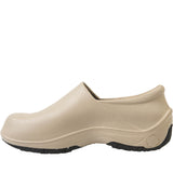 Women's Premium Working Dawgs - Tan with Black