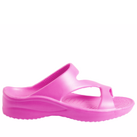 Hounds Women's Z Sandals - Hot Pink