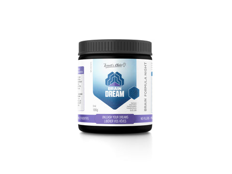 6 - Brain DREAM Bottles $49.99 each *Free Shipping*
