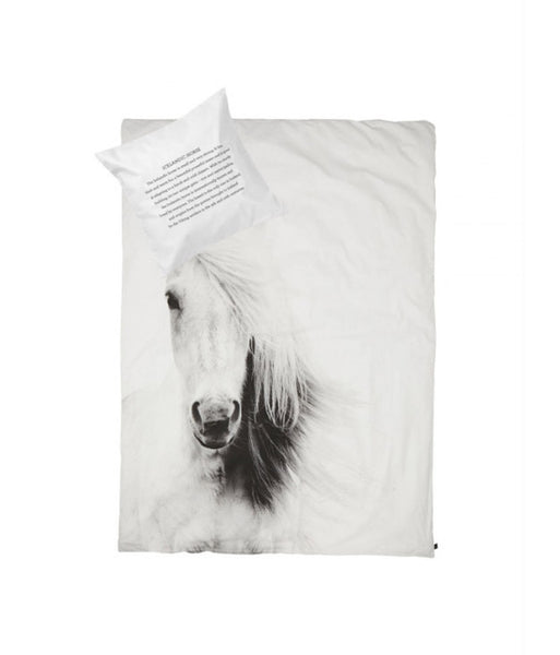 By-Nord-Icelandic-Horse-Duvet-Cover