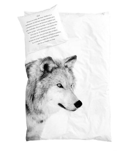 By-Nord-Wolf-Duvet-Cover