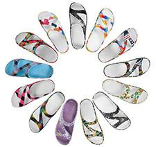 Loudmouth Z Sandals