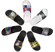 Men's Loudmouth Slides