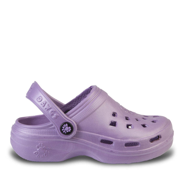Kids' Beach Dawgs - Purple
