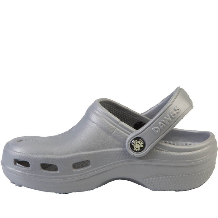 Toddlers' Beach Dawgs - Silver