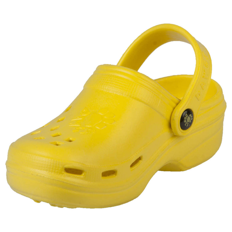 Toddlers' Beach Dawgs - Yellow