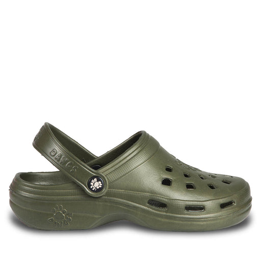 Women's Beach Dawgs - Olive