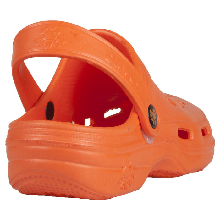 Women's Beach Dawgs - Orange